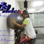 Série Pilates: Alguns exercícios para quem deseja parto normal/ humanizado - Parte 1