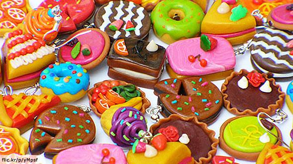 menino ou menina . preferencia doces