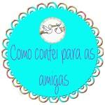 COMO CONTEI PRA AS MINHAS AMIGAS SOBRE A GRAVIDEZ
