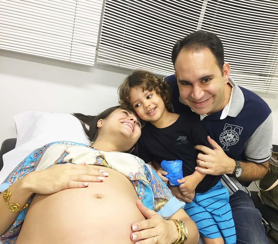 Laboratório Salomão Zoppi medicina fetal