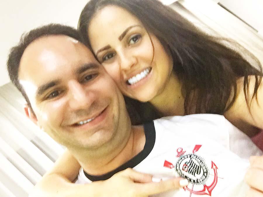 Corinthians campeão brasileiro 2015