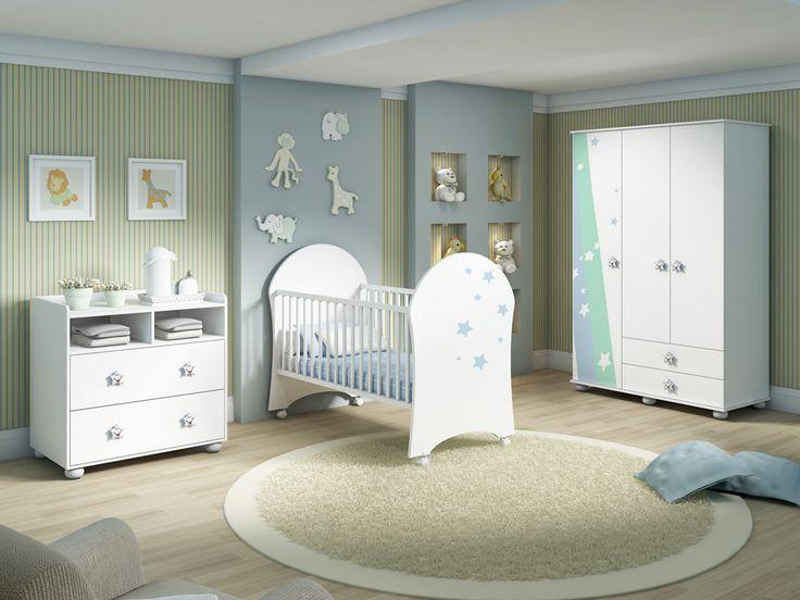 detalhes da decora o do quarto do beb inspira es