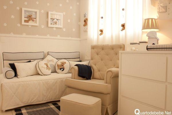 quarto de bebe 6