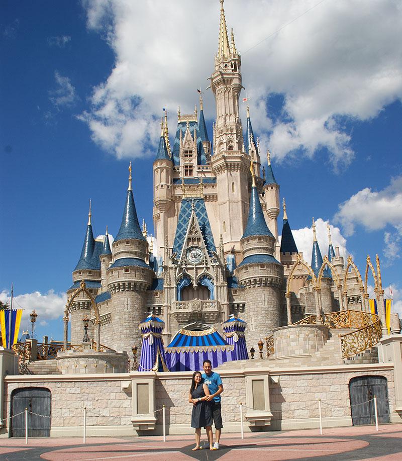 dicas Disney