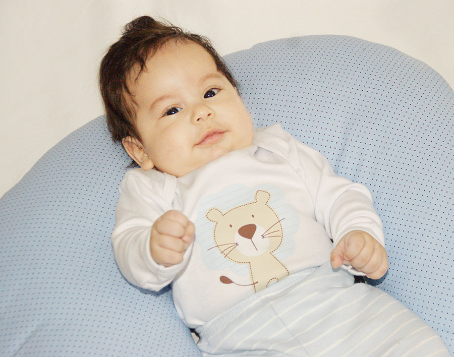 Tico baby
