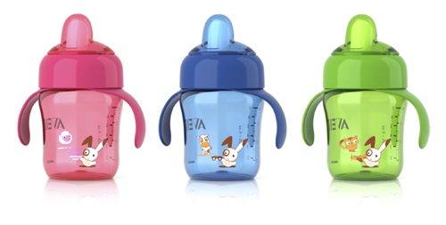 copo avent para bebê