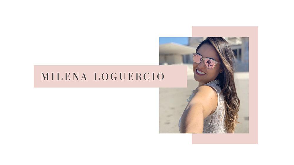 Milena Loguercio