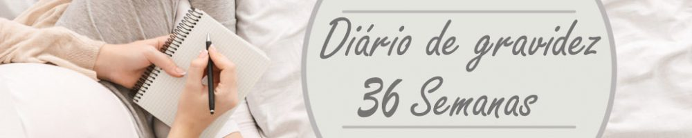 36 semanas