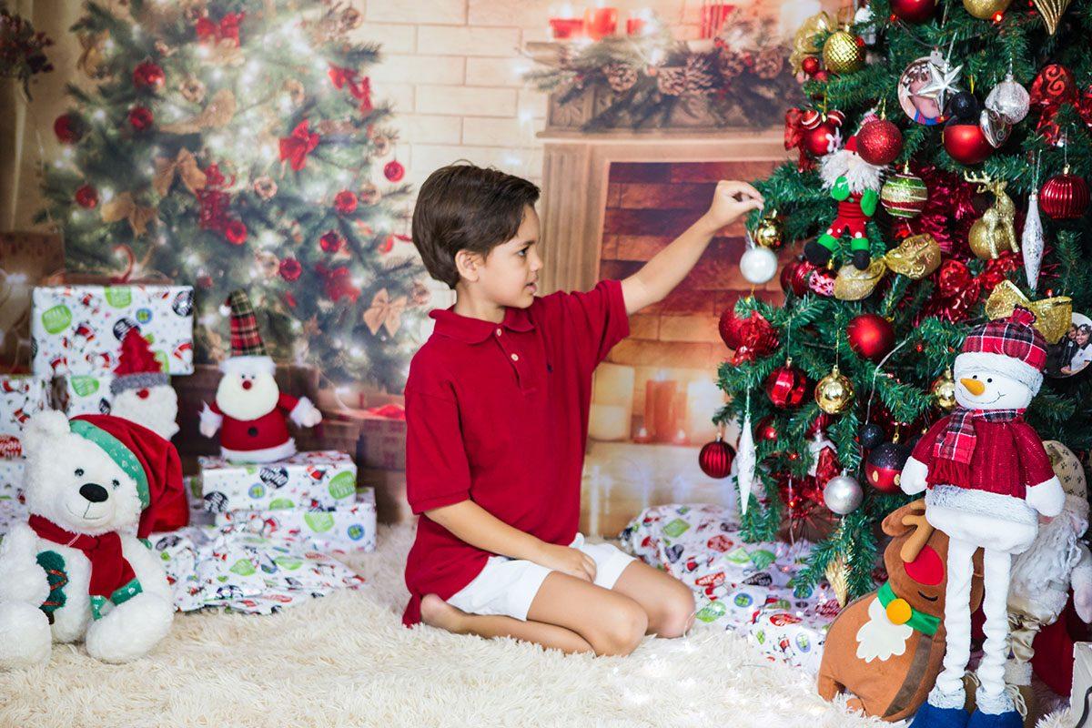 Ensaio Natal 22