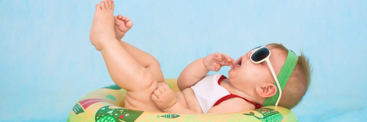 banho do bebê 1